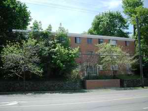 Coventry Mayfield Apartments